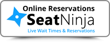 Book Your Ernestos Reservation with SeatNinja